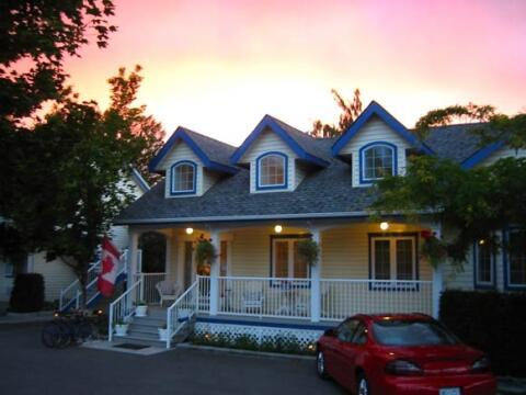 Kamloops Lake Lakeside Country Inn