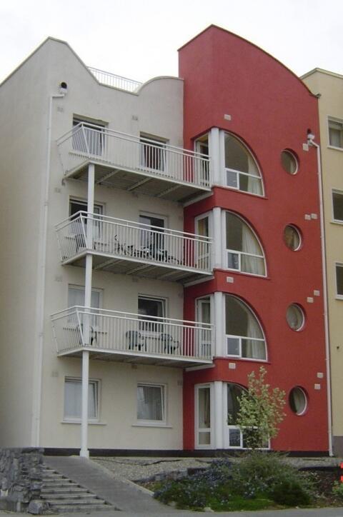 Rockville Apartments
