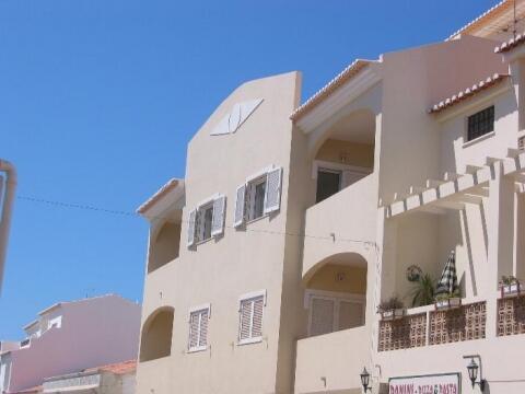 Apartamento Azul, top floor