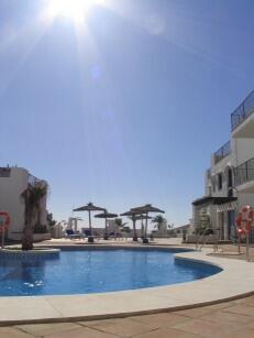 Mikonos Playa pool