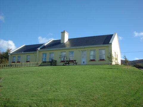 Kerford Cottages