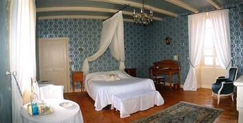 Property Photo: Chambre d'amis
