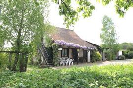 Property Photo: La Maréchalerie