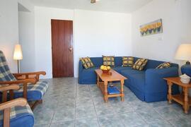 lounge villa rosa