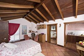 Property Photo: inside drago's house