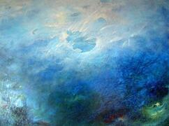 carlo's painting