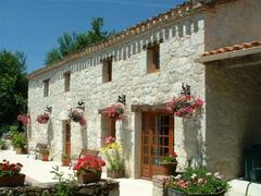 Property Photo: Grand Soleil (sleeps 6)