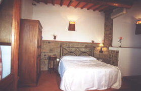 Property Photo: the room la casina