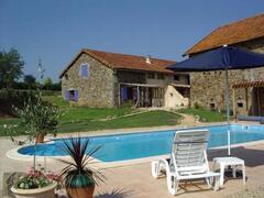 Property Photo: La Grange and Pool