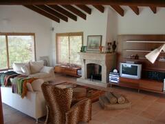 Living room impression