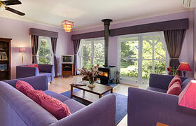 Property Photo: Beautiful luxury spa cottage 2 hours south of Sydney Australia