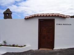 Property Photo: Finca Rustica