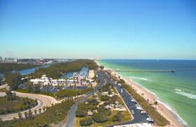 5 Miles of Unspoiled Beaches