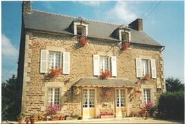 Property Photo: B & B La Renardais