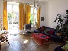 Property Photo: BERLIN HOLIDAY APARTMENTS FLATS accommodation center BEDROOM central MITTE housing lodging vacation rental