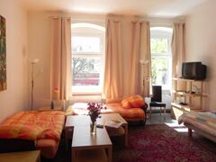 Property Photo: BERLIN HOLIDAY APARTMENTS FLATS accommodation center central MITTE housing lodging vacation rental