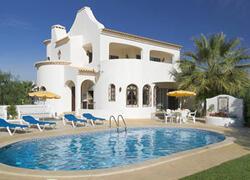 Property Photo: Villa Morais