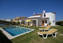 Property Photo: Villa Yucca