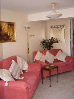 Property Photo: Living Room