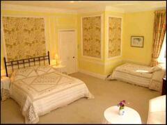 Princes Room