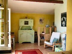 La Blanchou lounge