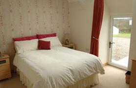 Master Bedroom NewCroft