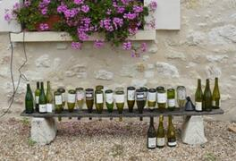 The Wine Rack - the Loire Valley has an amazing range of wine styles to suit all tastes.