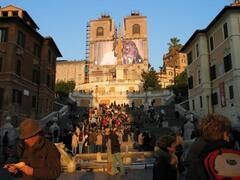 touristic photo
