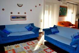 lounge , sofa bed