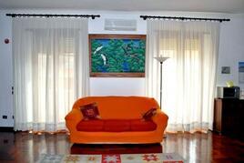 lounge-sofa bed