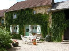 Property Photo: Le Colombier cottage