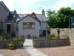 Property Photo: Rose Cottage Newburgh Aberdeenshire, Self Catering