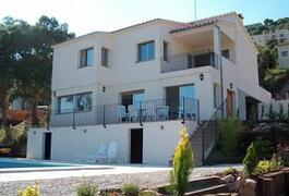 Property Photo: Villa Maria, luxury 4 bed villa with private heated pool