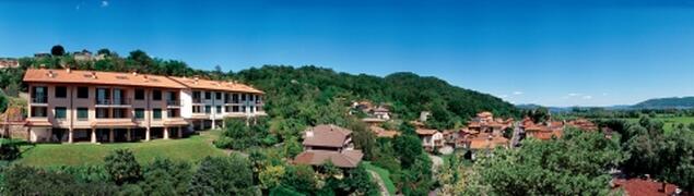 Property Photo: residence isolino
