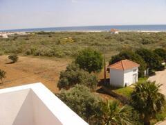 View beach Praia Lota