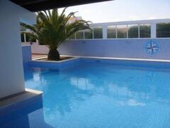 Pool Praia Lota