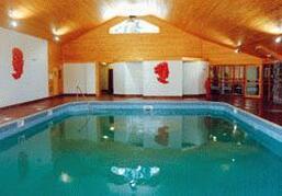 Pool at White Cross Bay ( free passes)