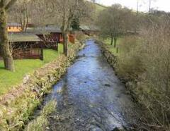 Troutbeck Stream ( 50 metres away)