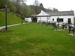 Haybarn Pub ( on site)