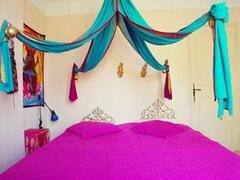 Property Photo: indian room