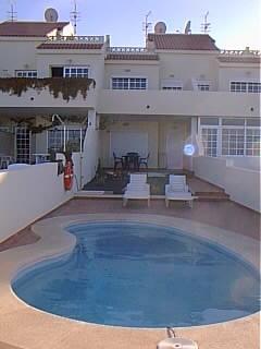Property Photo: vista atlantico pool and view