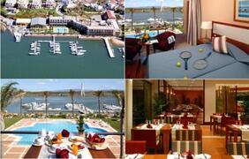 Property Photo: Boca Rio Resort