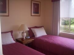 Property Photo: 2nd bedroom