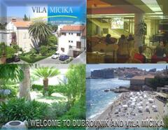 Property Photo: Vila Micika - Dubrovnik