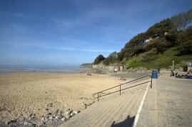 Caswell Bay, Swansea