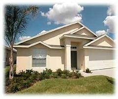 Property Photo: Mickeys Florida Villa