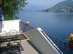 Property Photo: The wonderful terrace