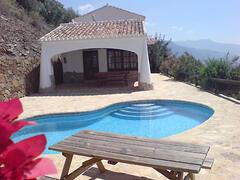 Property Photo: Finca Algarabia