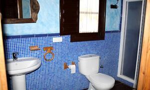 Finca Angarilla with private pool