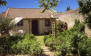 Property Photo: La Petite Maison